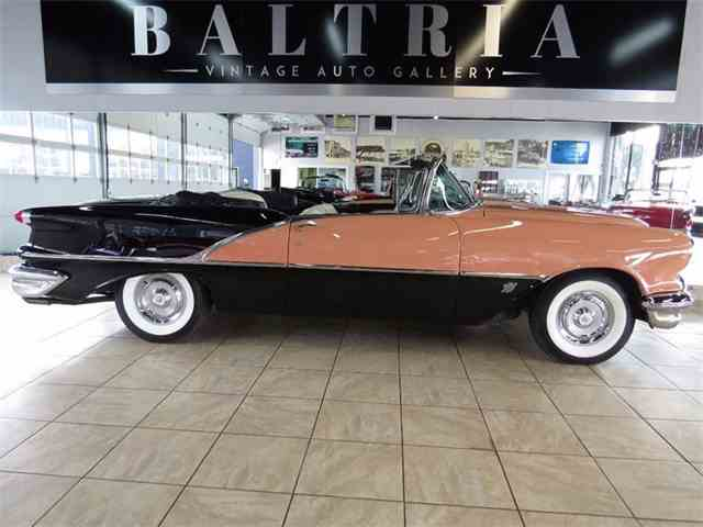 Picture of 1956 Oldsmobile Super 88 - $60,000.00 - LWZV