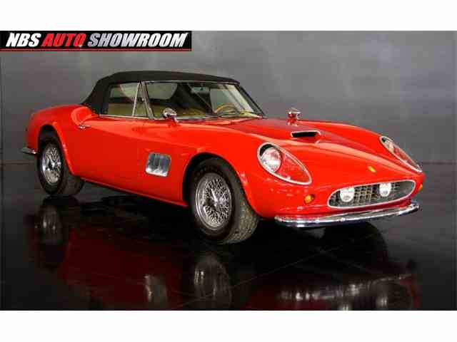 Picture of '61 250 GTO - LX0C