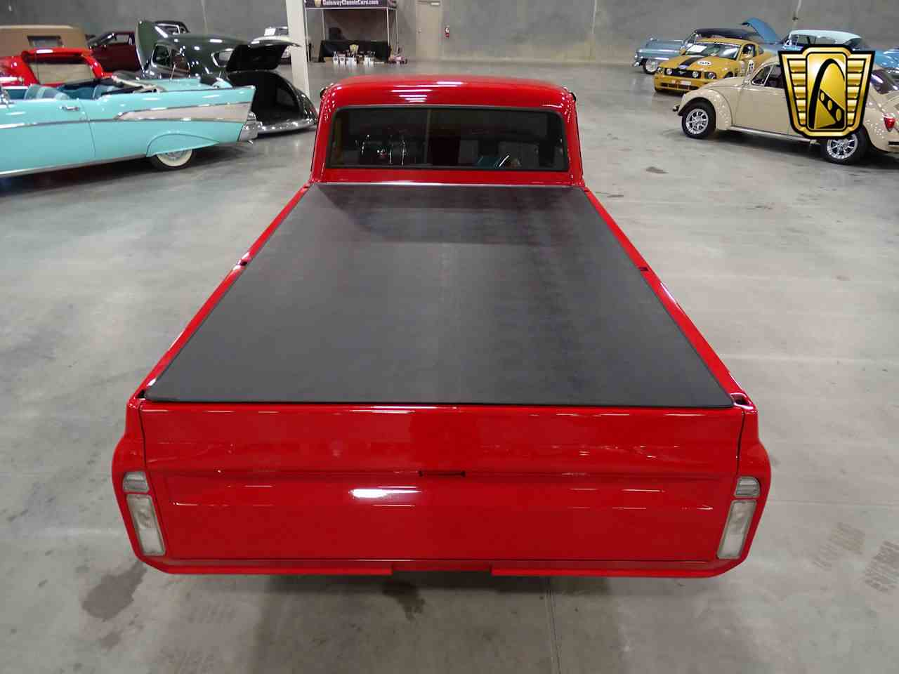 Large Picture of '72 C10 - LV22