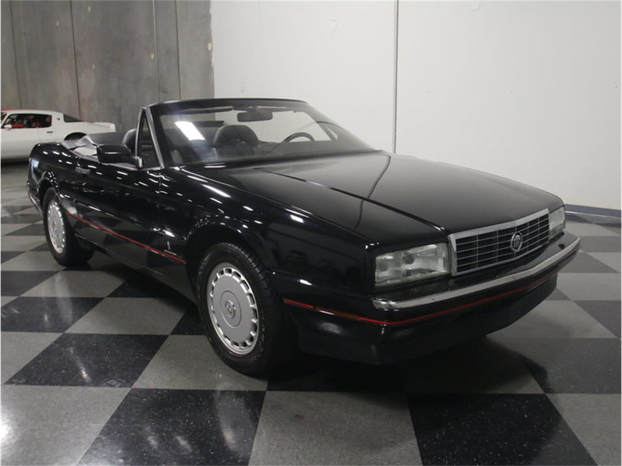Large Picture of '91 Allante - LX2S