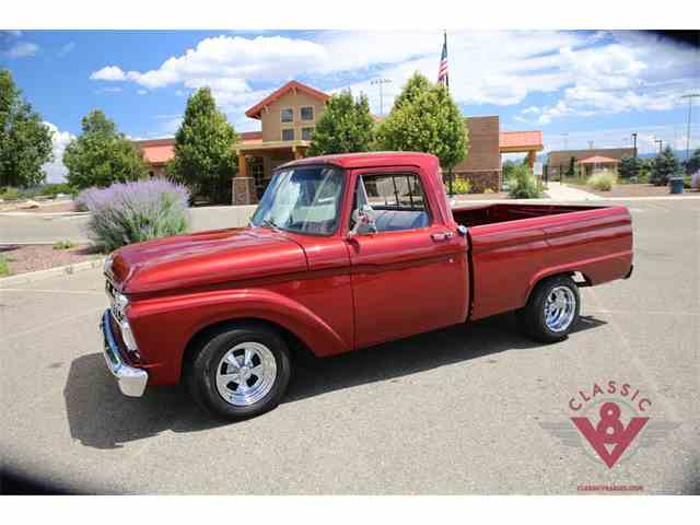 Picture of '65 F100 - LX3M