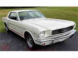 Picture of '66 Mustang - LV8Y
