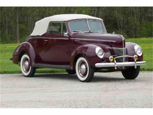 Picture of '40 Deluxe - LX6G