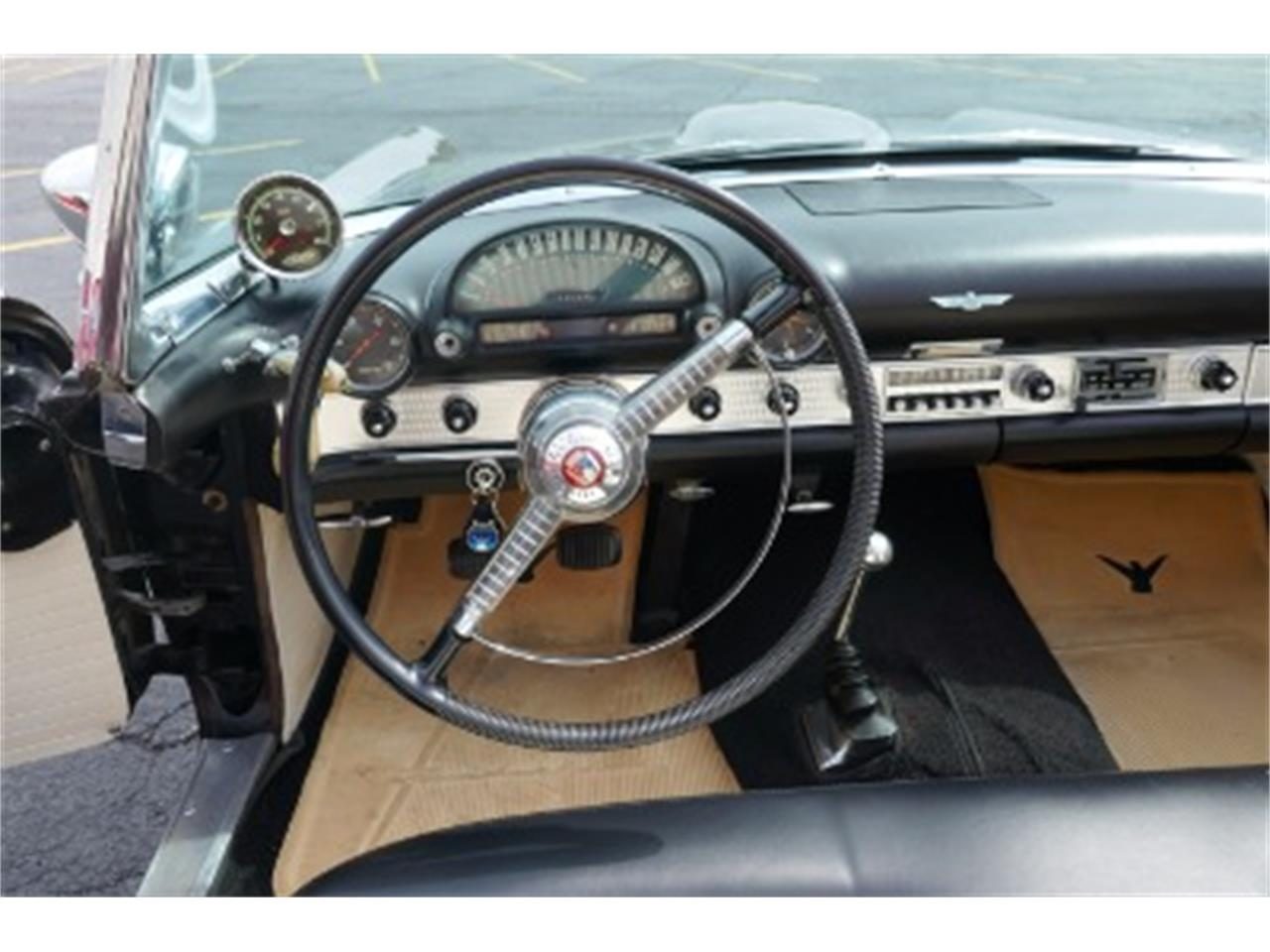Large Picture of '55 Thunderbird - LX6O