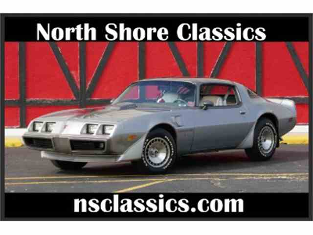 Picture of '79 Firebird Trans Am - LX75