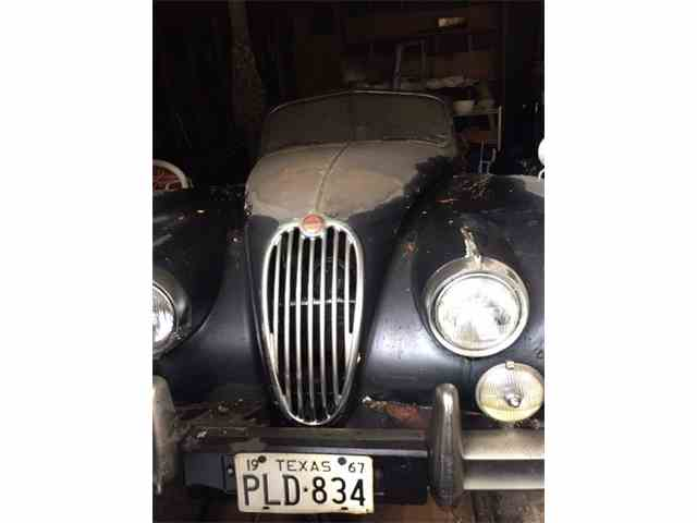 Picture of 1956 XK140 - LX77