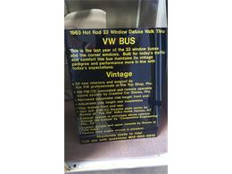 Picture of '63 Bus - LV95