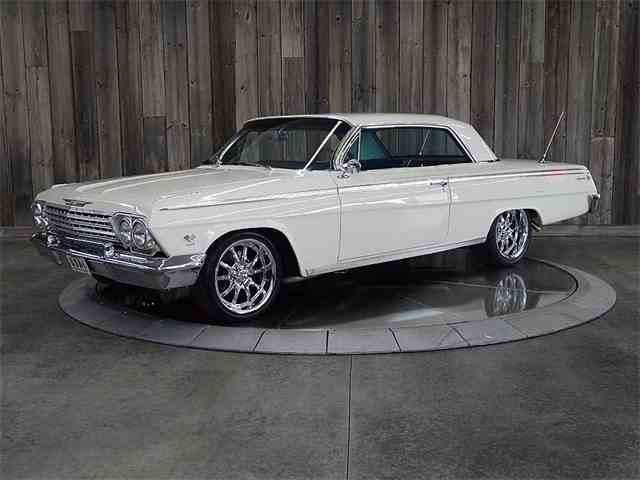 Picture of '62 Impala - LX7F