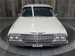 Picture of 1962 Chevrolet Impala located in Iowa Offered by Veit's Vettes And Collector Cars - LX7F