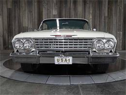Picture of '62 Chevrolet Impala located in Iowa Offered by Veit's Vettes And Collector Cars - LX7F