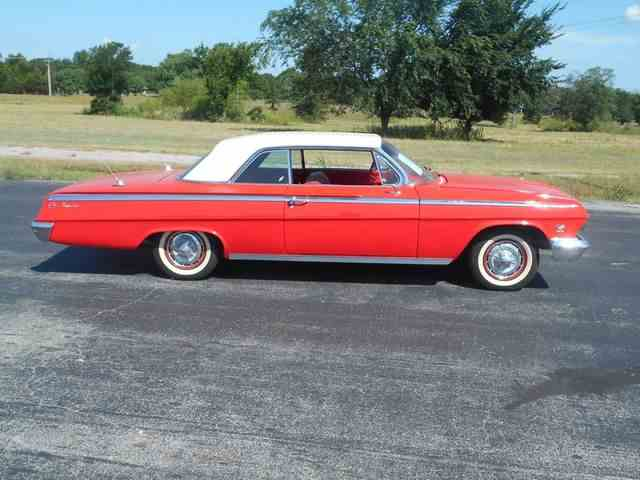 Picture of Classic 1962 Impala Offered by  - LX7L