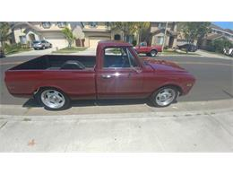 Picture of '67 C10 - LV96