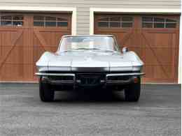 Picture of '66 Corvette located in Dover Massachusetts - $42,900.00 Offered by a Private Seller - LV97