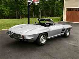 Picture of 1966 Corvette located in Massachusetts - $42,900.00 Offered by a Private Seller - LV97