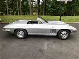 Picture of '66 Chevrolet Corvette located in Massachusetts - $42,900.00 - LV97