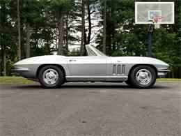 Picture of 1966 Chevrolet Corvette located in Dover Massachusetts - LV97