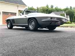 Picture of Classic 1966 Chevrolet Corvette located in Dover Massachusetts - $42,900.00 Offered by a Private Seller - LV97