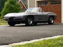 Picture of '66 Chevrolet Corvette - LV97