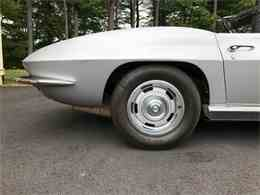 Picture of '66 Chevrolet Corvette located in Dover Massachusetts - $42,900.00 Offered by a Private Seller - LV97