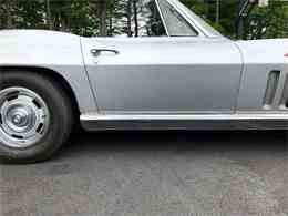 Picture of 1966 Chevrolet Corvette located in Massachusetts Offered by a Private Seller - LV97