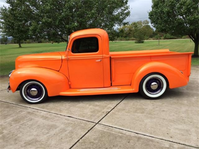 Picture of '41 1/2 Ton Pickup - LX7Z