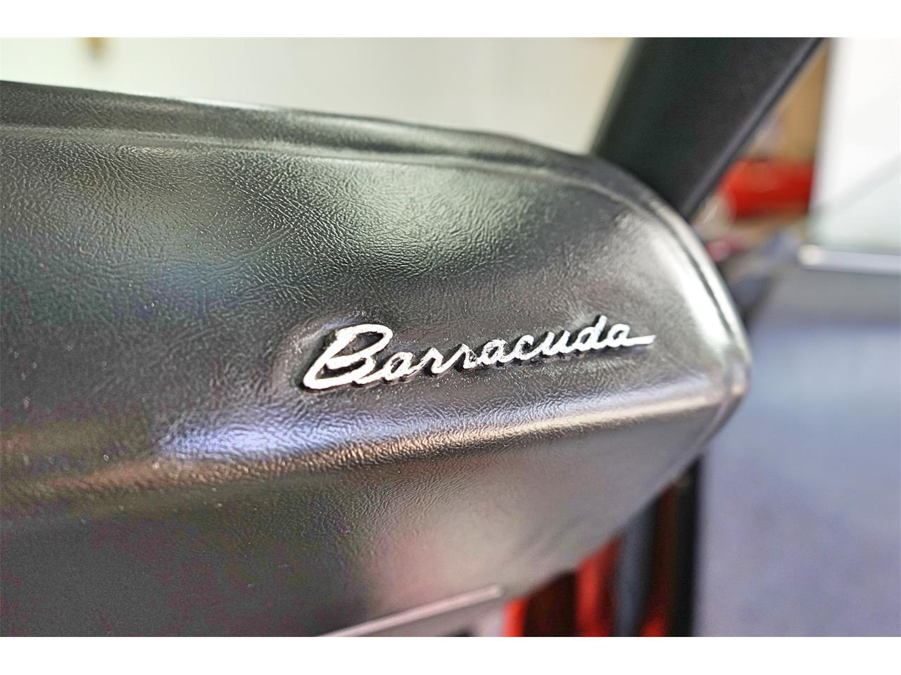 Large Picture of '70 Barracuda - LV98