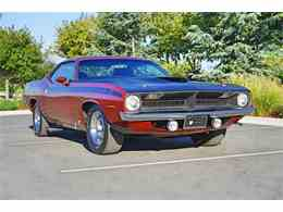 Picture of '70 Barracuda - LV98