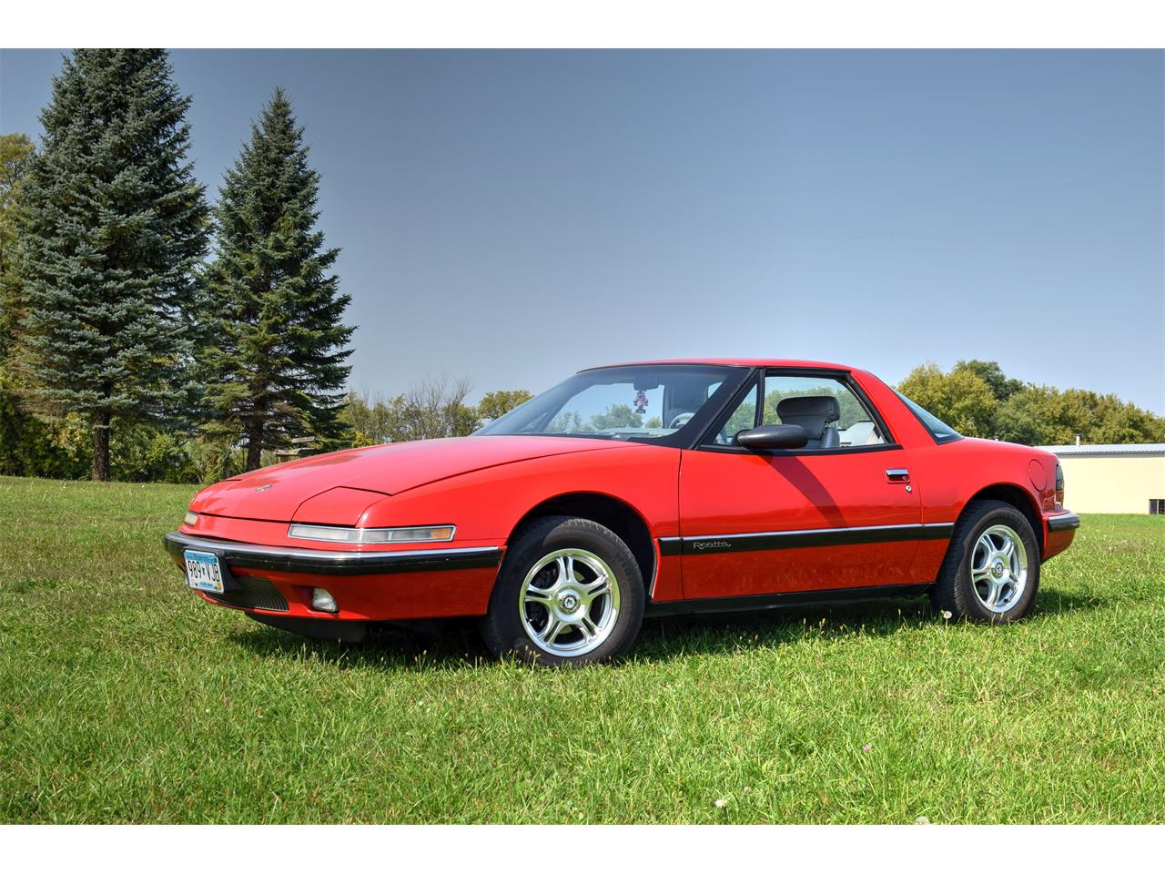 Large Picture of 1990 Buick Reatta - $2,500.00 Offered by Hooked On Classics - LV9B