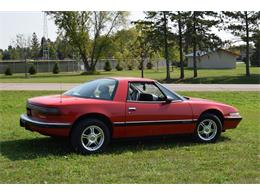 Picture of '90 Buick Reatta located in Watertown Minnesota - $2,500.00 - LV9B