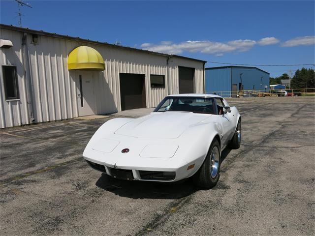 Picture of '73 Corvette - LX9T
