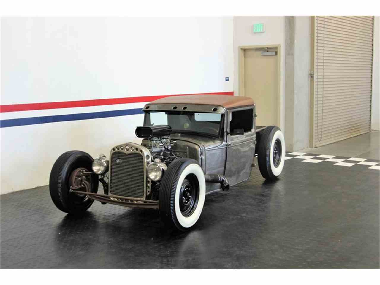 Large Picture of '31 Pickup - LV25
