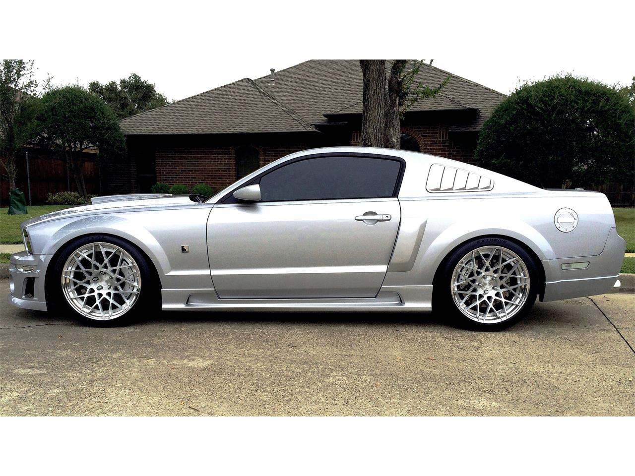 Large Picture of '06 Mustang GT - LXA3