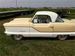 Picture of Classic 1959 Nash Metropolitan located in Minnesota - $8,500.00 - LV9L
