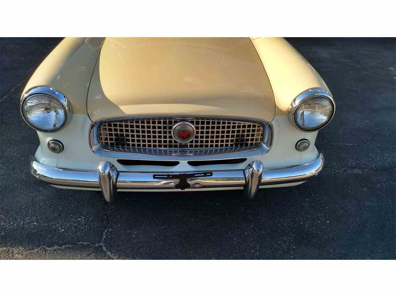 Large Picture of 1959 Nash Metropolitan - $8,500.00 - LV9L