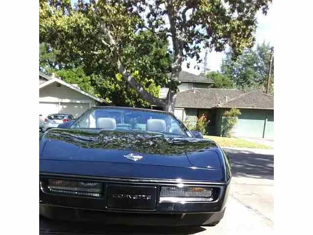 Picture of '90 Corvette - LXC4