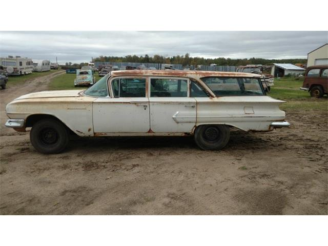 Picture of '60 Station Wagon - LXCS