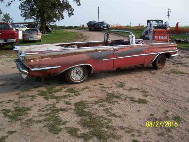 Picture of '59 Convertible - LXCY