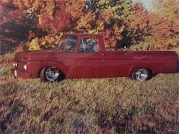 Picture of '61 Pickup - LXD6