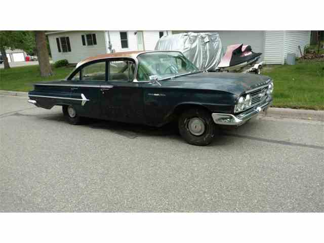 Picture of '60 Bel Air - LXD8