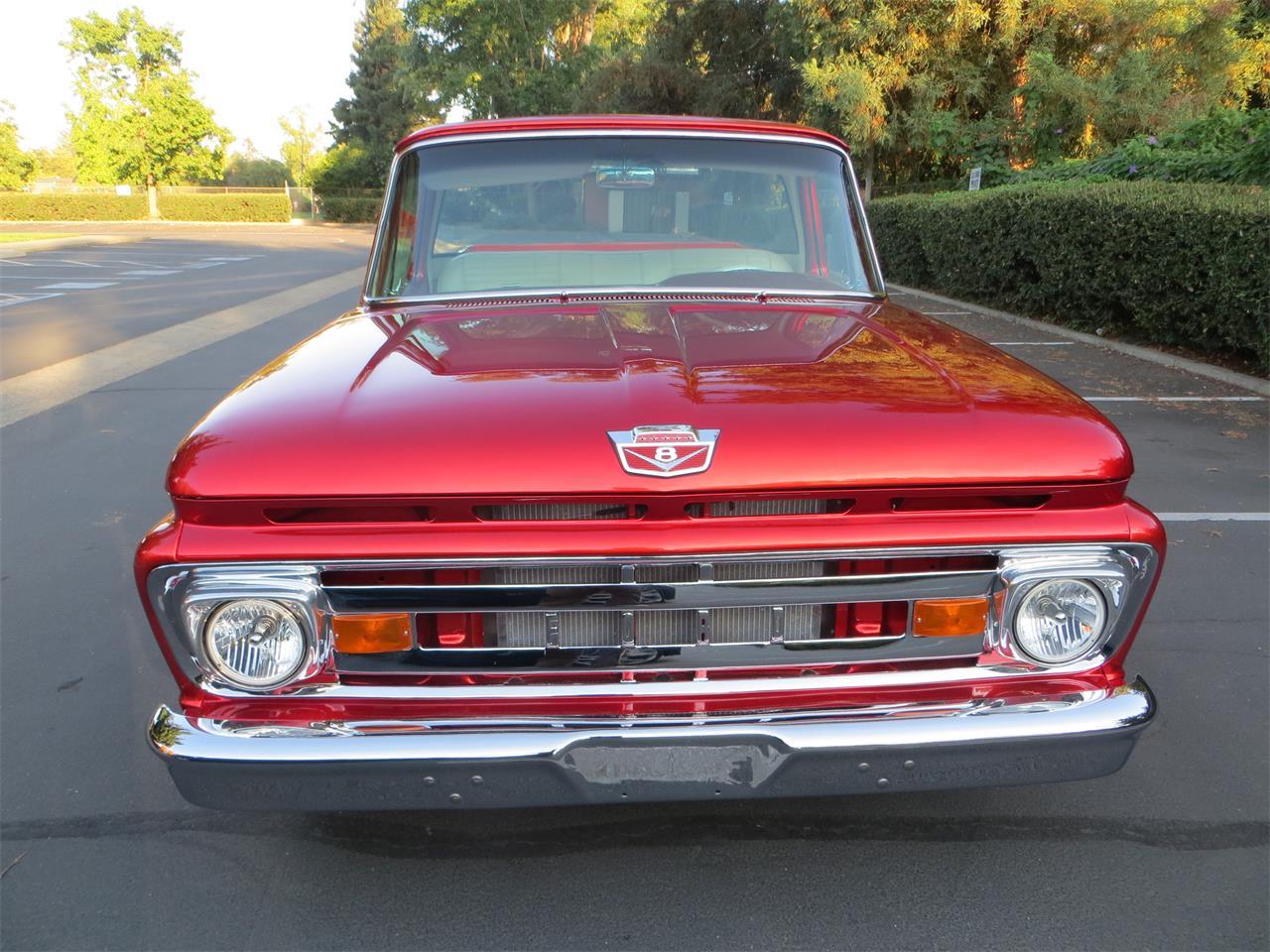 Future Ford Of Sacramento >> 1962 Ford F100 for Sale | ClassicCars.com | CC-1023043