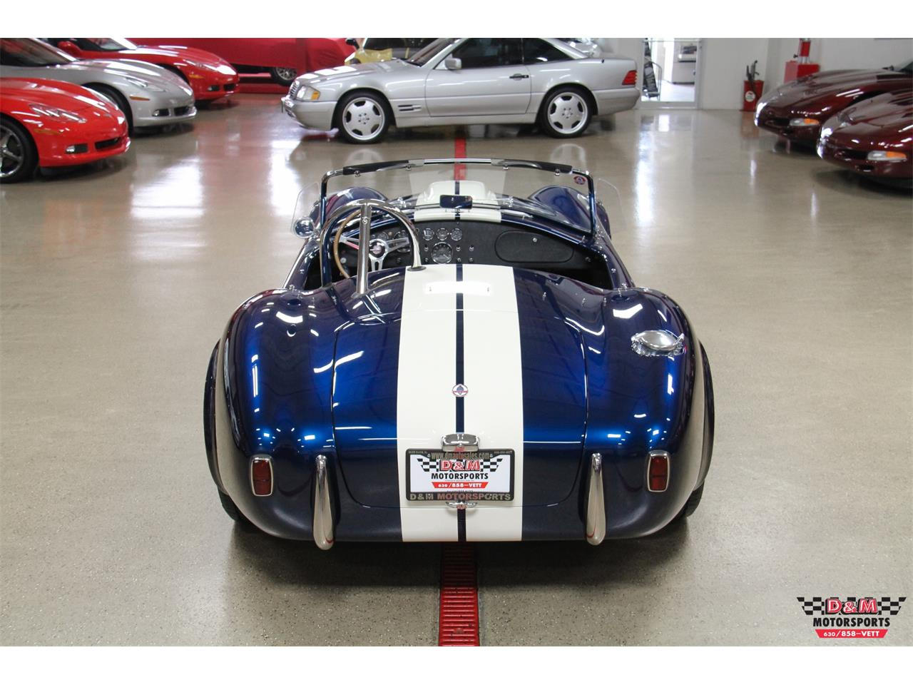 Large Picture of '65 MKIII - LV9V