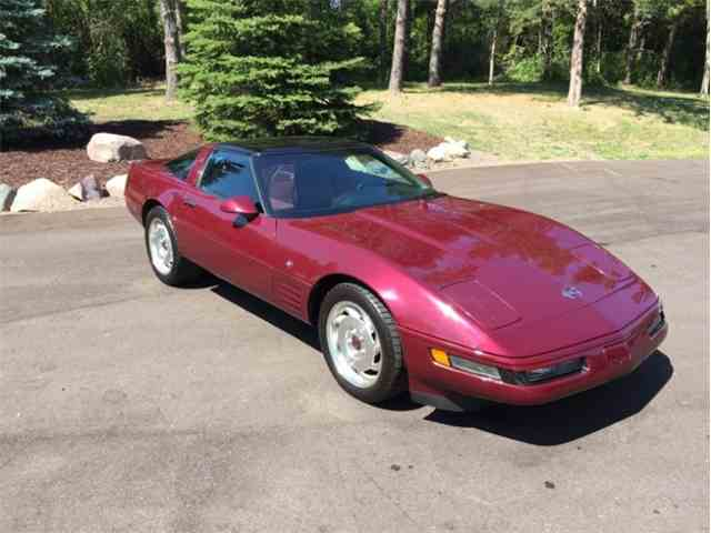 Picture of '93 Corvette - $14,995.00 Offered by Holt Auto Sales - LXEN