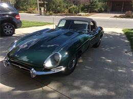 Picture of '67 XKE - LXET
