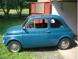 Picture of Classic '71 Fiat 500L Offered by ROK-Motors - LXFN