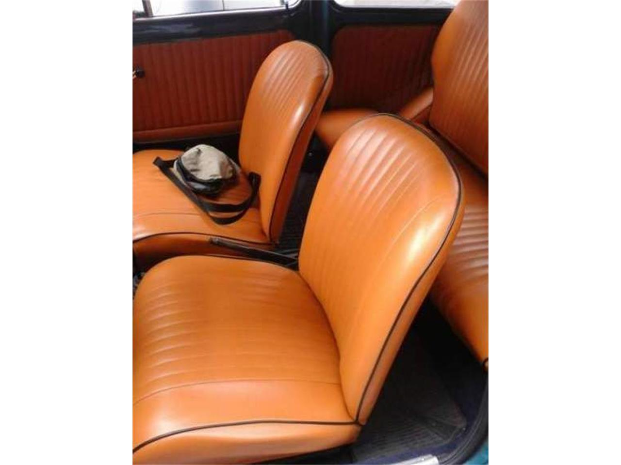Large Picture of '71 Fiat 500L located in oceanside New York - $9,250.00 - LXFN