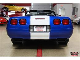 Picture of 1996 Corvette located in Glen Ellyn Illinois Offered by D & M Motorsports - LV9Z