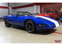 Picture of '96 Corvette - LV9Z