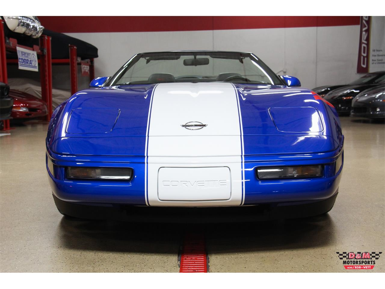 Large Picture of 1996 Corvette Offered by D & M Motorsports - LV9Z