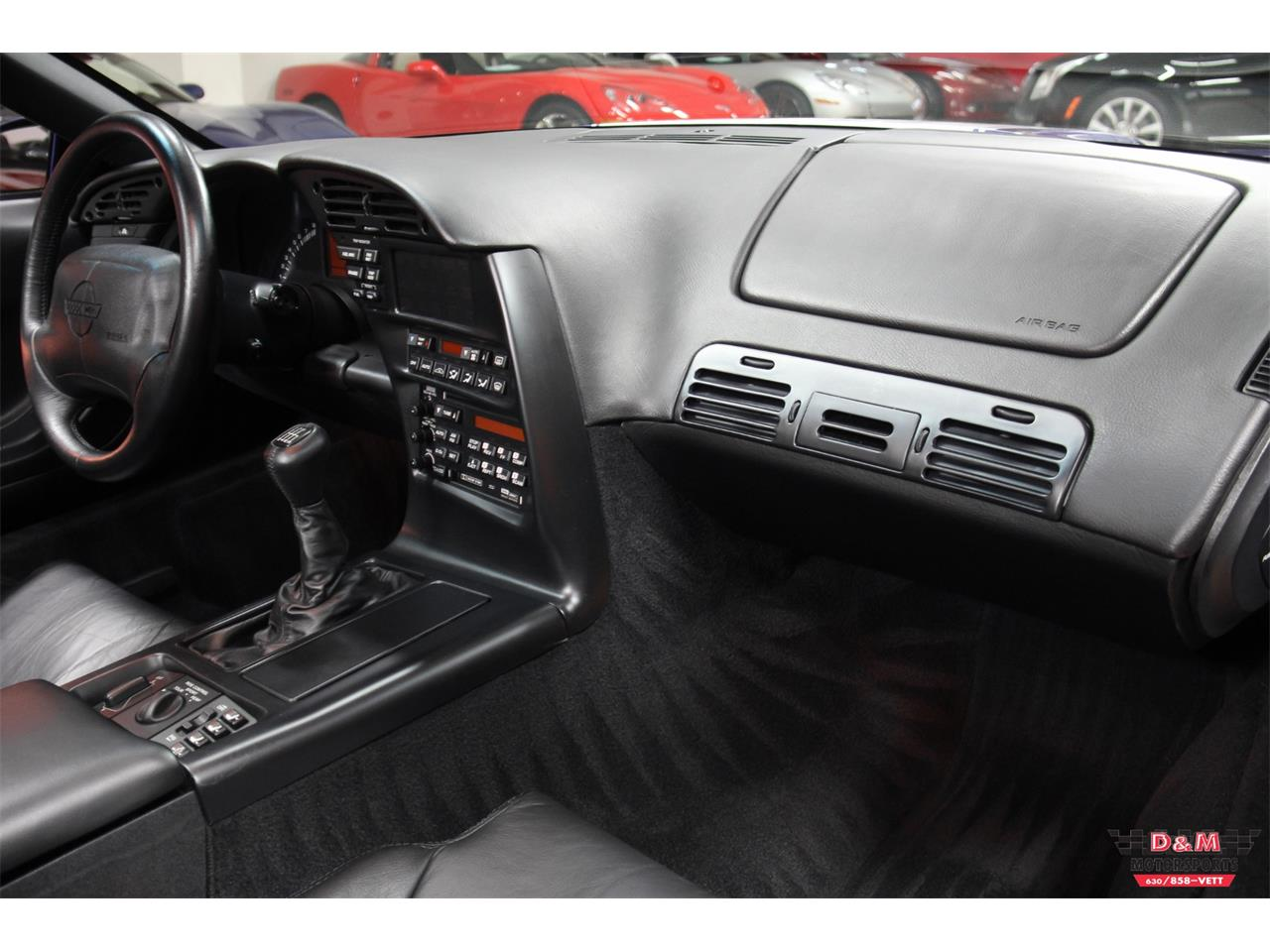 Large Picture of '96 Corvette - $44,995.00 - LV9Z