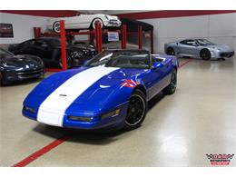 Picture of 1996 Chevrolet Corvette - LV9Z